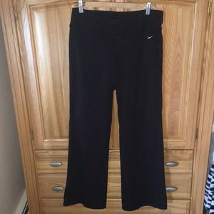 Nike Workout Pants Large